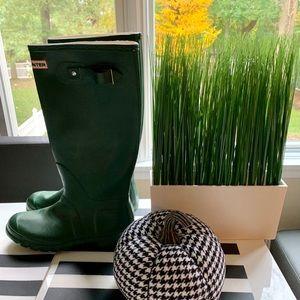 The Original Hunter Rain Boots